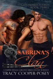Sabrina's Clan ebook by Tracy Cooper-Posey