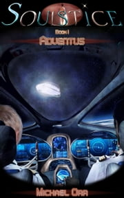 Soulstice: Adventus ebook by Michael Orr
