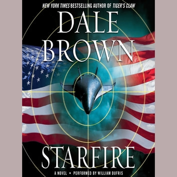 Starfire audiobook by Dale Brown