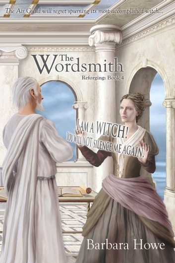 The Wordsmith ebook by Barbara Howe