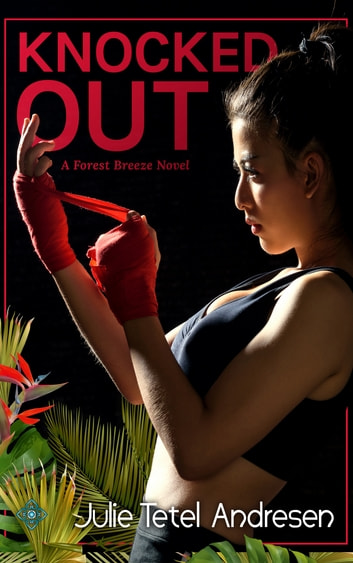 Knocked Out ebook by Julie Tetel Andresen