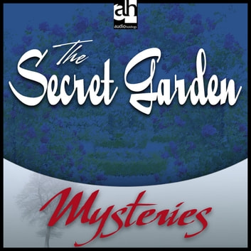 The Secret Garden audiobook by G. K. Chesterton
