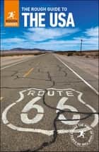 The Rough Guide to the USA ebook by Rough Guides