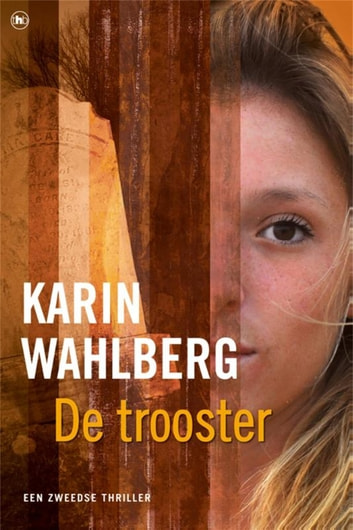 De Trooster ebook by Karin Wahlberg