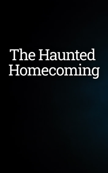 The Haunted Homecoming ebook by Angie Fox