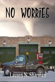 No Worries ebook by Lauren N Sharman