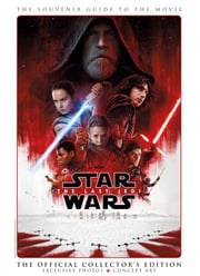 Star Wars: The Last Jedi - The Official Collector's Edition ebook by Jonathan Wilkins