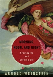 Morning, Noon, and Night - Finding the Meaning of Life's Stages Through Books ebook by Arnold Weinstein
