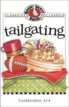Tailgating Cookbook ebook by