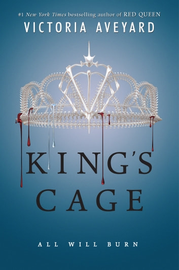 King's Cage ebook by Victoria Aveyard