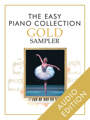 The Easy Pinao Collection: Gold Sampler ebook by Chester Music