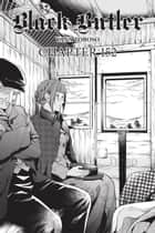 Black Butler, Chapter 152 eBook by Yana Toboso