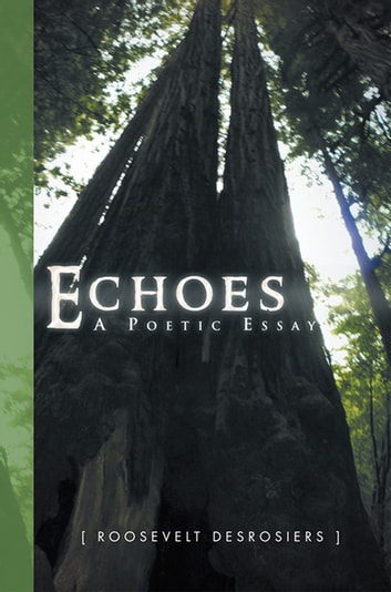 "echoes poetic essay Though by no means the most ""interpreted"" of blake's lyric poems, ""the ecchoing  green""  the natural harmonies of the echoing green are sacramental  to  discuss the image of the tree, which is one of the leading purposes of this essay."