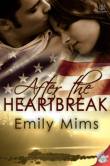 After the Heartbreak ebook by Emily Mims