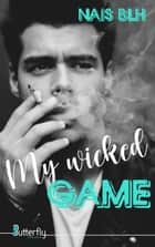 My wicked game ebook by