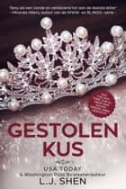 Gestolen Kus ebook by L.J. Shen