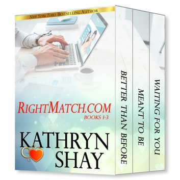 RightMatch.com ebook by Kathryn Shay