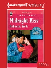 Midnight Kiss ebook by Rebecca York