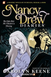 Nancy Drew Diaries #3 ebook by Stefan Petrucha,Sho Murase,Vaughn Ross