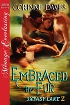 Embraced by Fur ebook by Corinne Davies