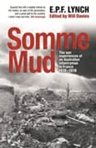 Somme Mud ebook by E.P.F. Lynch