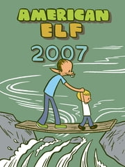 American Elf 2007 ebook by James Kochalka