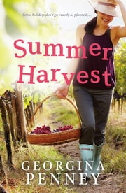 Summer Harvest ebook by Georgina Penney Penney