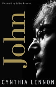 John ebook by Cynthia Lennon
