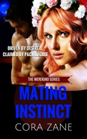 Mating Instinct ebook by Cora Zane