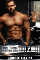 Razor ebook by Candace Blevins