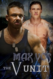 The V Unit ebook by Max Vos