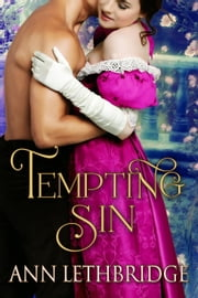 Tempting Sin ebook by Ann Lethbridge