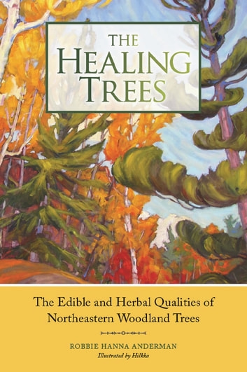 The Healing Trees ebook by Robbie Anderman