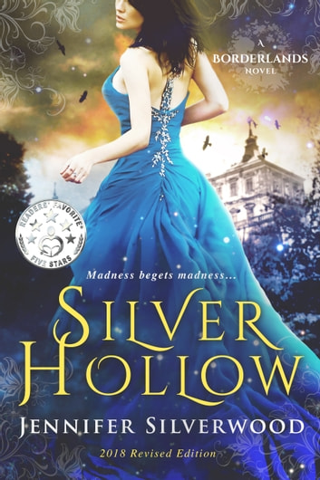 Silver Hollow ebook by Jennifer Silverwood