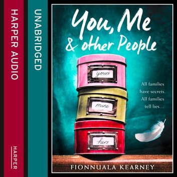 You, Me and Other People audiobook by Fionnuala Kearney