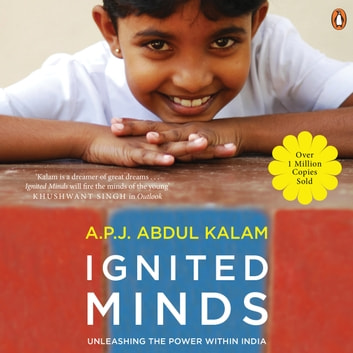 Ignited Minds audiobook by A. P. J. Abdul Kalam