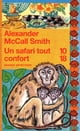 Un safari tout confort eBook by Alexander McCALL SMITH,Élisabeth KERN