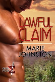 Lawful Claim ebook by Marie Johnston
