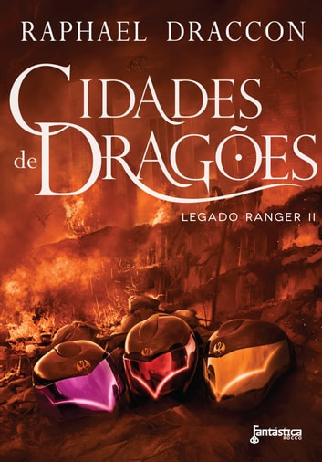 Cidades de dragões ebook by Raphael Draccon