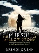 The Pursuit of Zillow Stone ebook by Brindi Quinn