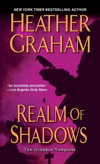 Realm of Shadows ebook by Heather Graham