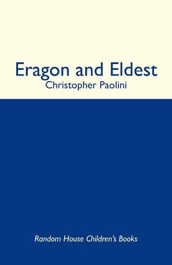 Eragon and Eldest Omnibus ebook by Christopher Paolini