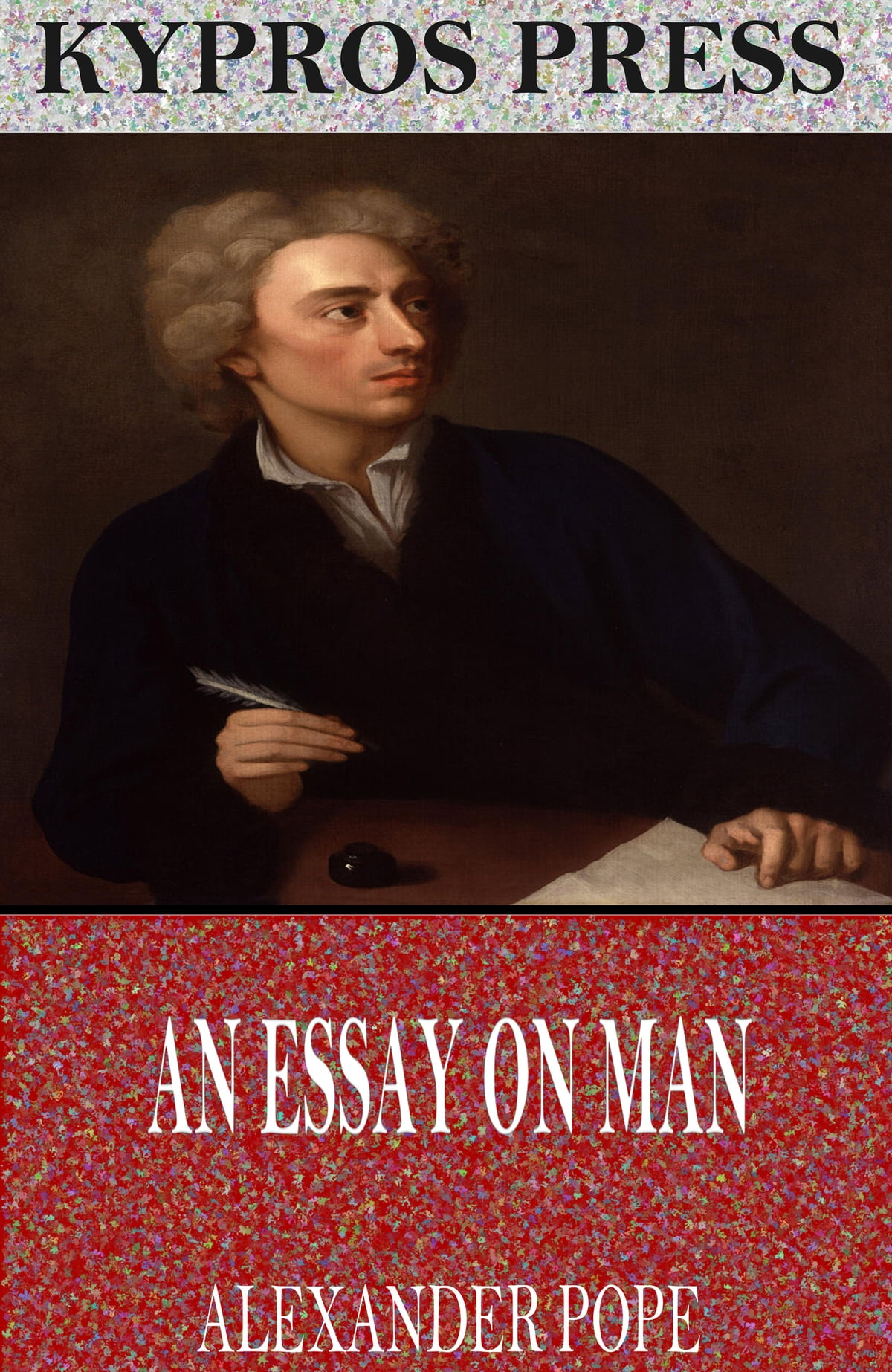 An Essay On Man Ebook By Alexander Pope    Rakuten Kobo