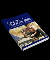 Outdoor Survival Skills ebook by Charles Smythe