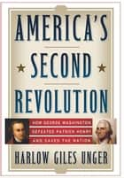 America's Second Revolution ebook by Harlow Giles Unger