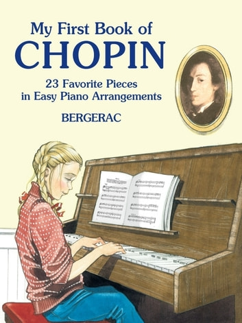 A First Book of Chopin ebook by Bergerac