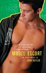 Model/Escort ebook by John Butler
