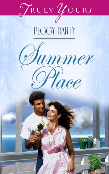 Summer Place ebook by Peggy Darty