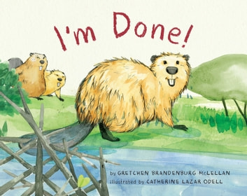 I'm Done! ebook by Gretchen Brandenburg McLellan