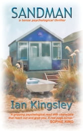 Sandman: a tense psychological thriller ebook by Ian Kingsley